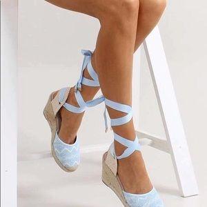 Shoes - Women platform shoes